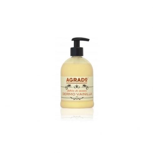 Agrado Vanilla Hands Liquid Soap 500ml