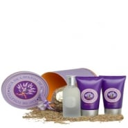 Agua De Lavanda EDT Spray 125ml Set 3 Pieces