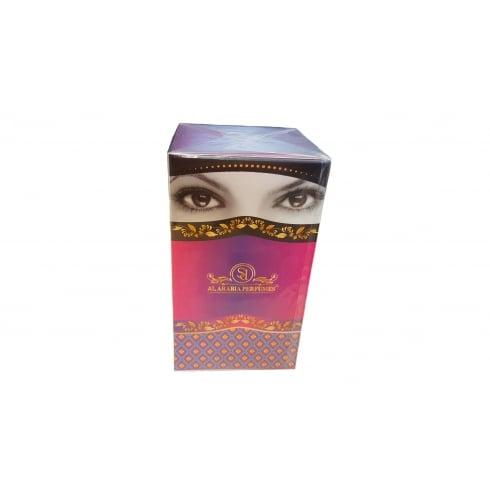 AL ARABIA Kulthoom Alchohol Free Perfumed Oil 20ml