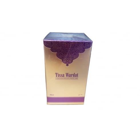 AL ARABIA Tissa Wardat Alchohol Free Perfumed Oil 25ml