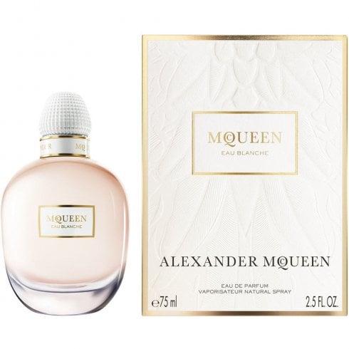 Alexander McQueen Eau Blanche Edp 75ml Spr