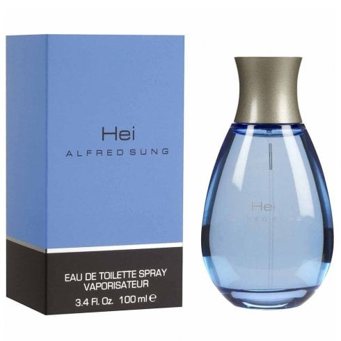 Alfred Sung Hei Men EDT 50ml