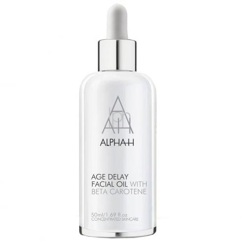 Alpha H Age Delay Facial Oil 50ml