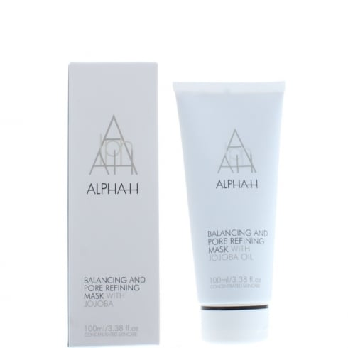 Alpha H Balancing & Pore Refining Mask 100ml