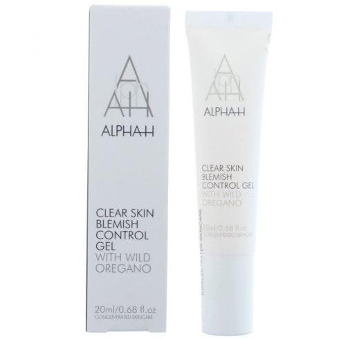 Alpha H Alpha-H Clear Skin Blemish Control Gel 20ml