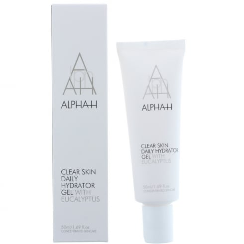 Alpha H Clear Skin Daily Hydrator Gel 50ml