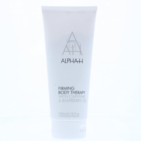 Alpha H Firming Body Therapy 200ml