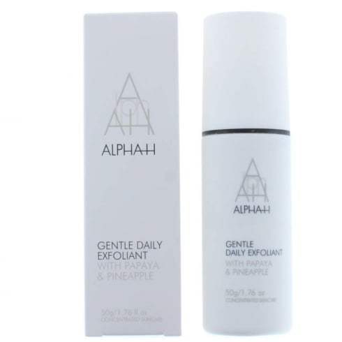 Alpha H Gentle Daily Exfoliant 50G