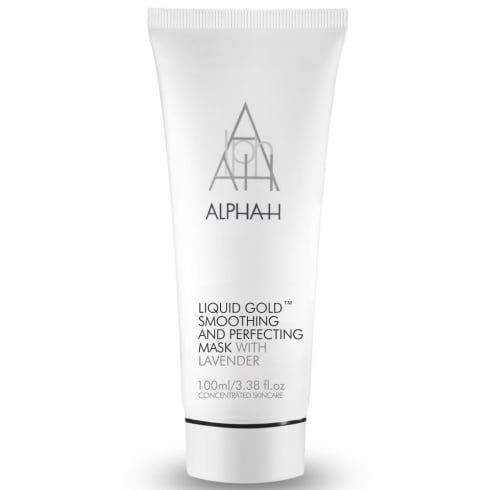 Alpha H Liquid Gold Smoothing & Perfecting Mask 100ml