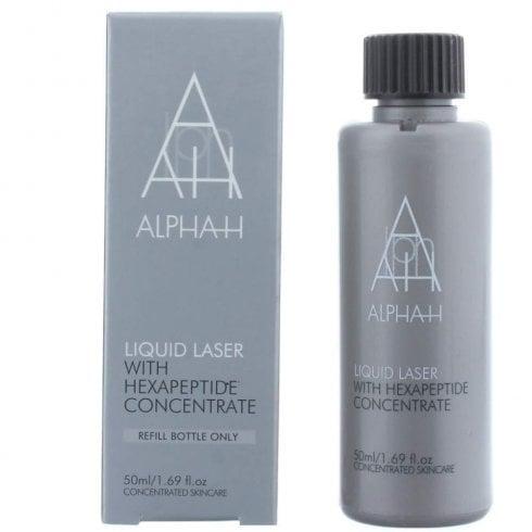 Alpha H Alpha-H Liquid Laser Concentrate 50ml Refill