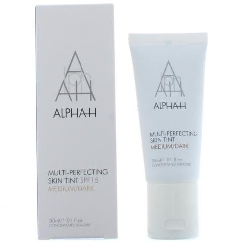 Alpha H Multi-Perfecting Skin Tint L/M Spf 15 30ml