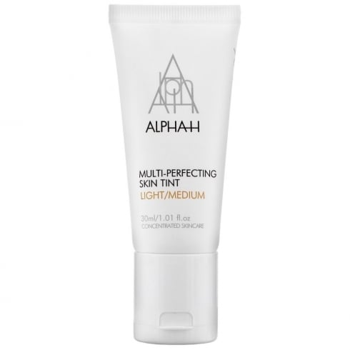 Alpha H Multi-Perfecting Skin Tint M/D Spf 15 30ml