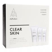 Alpha H Alpha-H Normal/Dry Starter Gift Set - 6 Pieces