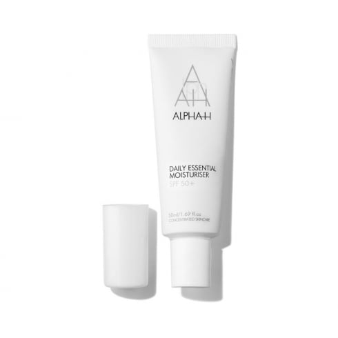 Alpha H Protection Plus Daily 50ml Spf50+