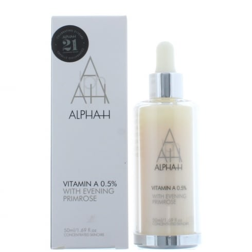 Alpha H Vitamin A 0.5 Serum 50ml