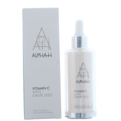 Alpha H Vitamin C Serum 50ml