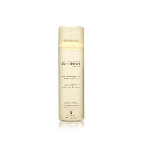 Alterna Bamboo Smooth Anti Humidity Hair Spray 250ml