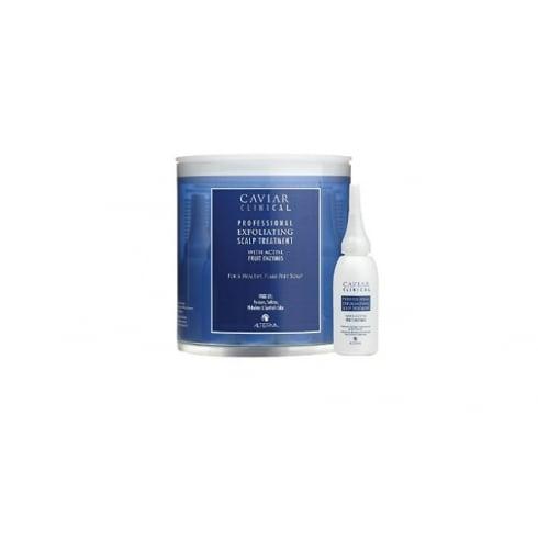 Alterna Caviar Clinical Professional Exfoliating Scalp Treatment 12 x 15ml