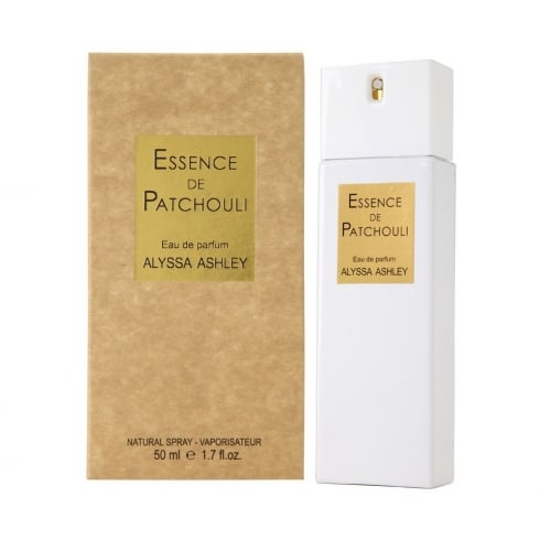 Alyssa Ashley Essence de Patchouli EDP 50ml Spray