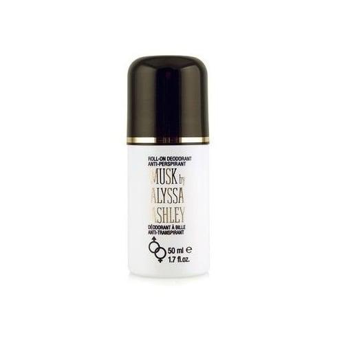 Alyssa Ashley Musk Deodorant Roll On 50ml