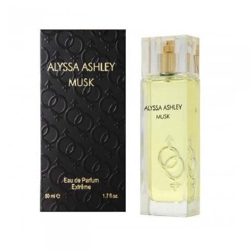 Alyssa Ashley Musk Extreme EDP 50ml Vapo