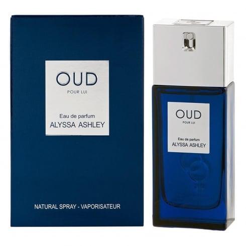 Alyssa Ashley Oud Pour Lui EDP Spray 30ml