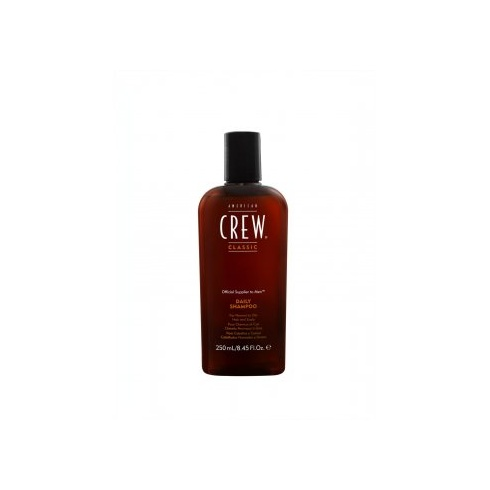 American Crew Classic Daily Shampoo 250ml