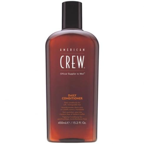 American Crew Daily Conditioner 450ml