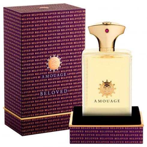 Amouage Beloved for Men 100ml EDP Spray