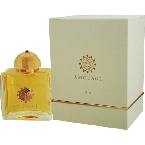 Amouage Dia for Women 100ml EDP Spray