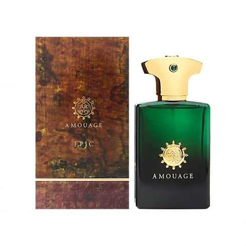 Amouage Epic Men EDP 100ml