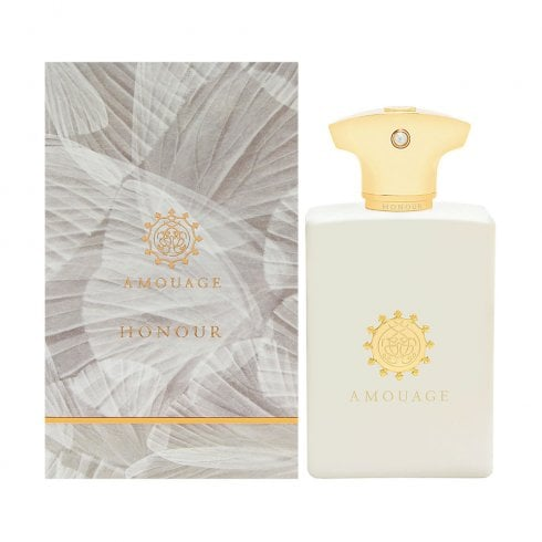 Amouage Honour Women EDP 100ml Vapo