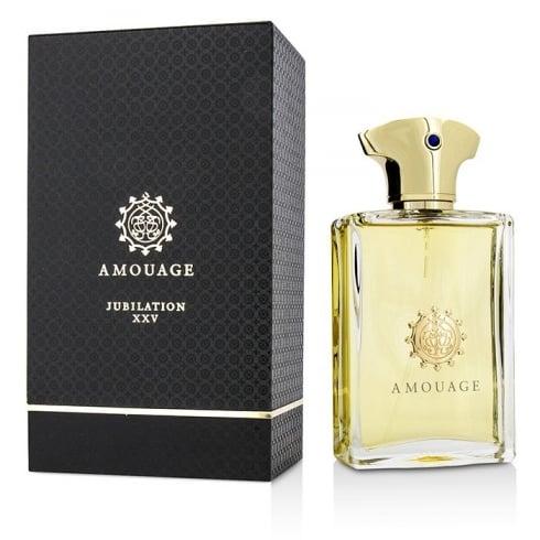 Amouage JUBILATION XXV MEN EDP     100ML