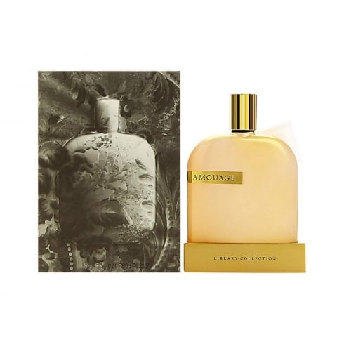 Amouage Library Collection  Opus Viii EDP 100ml