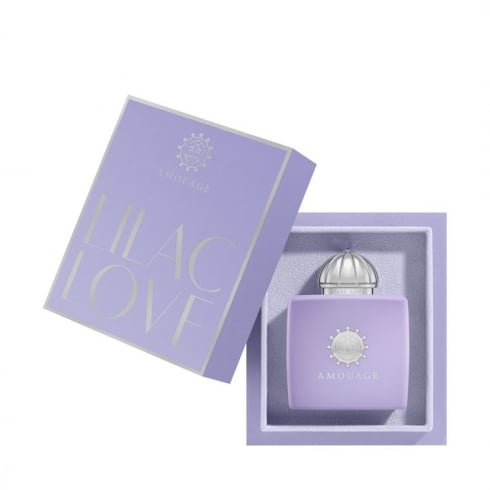 Amouage Lilac Love for Women 100ml EDP Spray