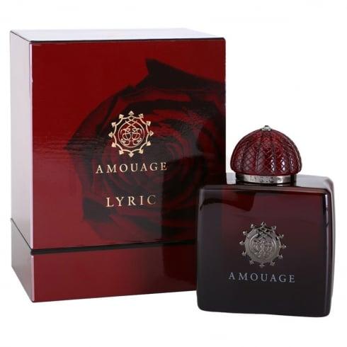 Amouage LYRIC WOMAN EDP 50ML