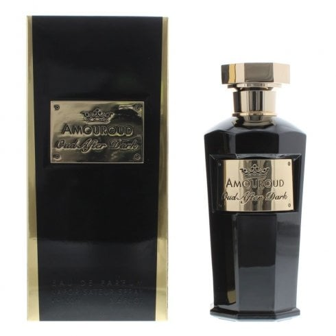 Amouroud Oud After Dark EDP 100ml Spr