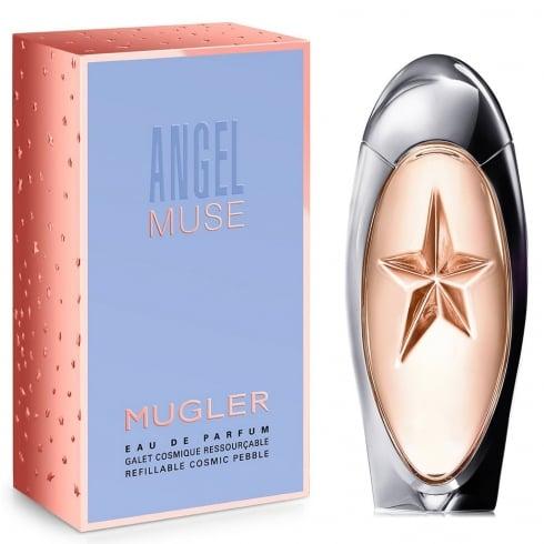Angel Schlesser Angel Muse 50ml Refillable EDP Spray / 5ml EDP