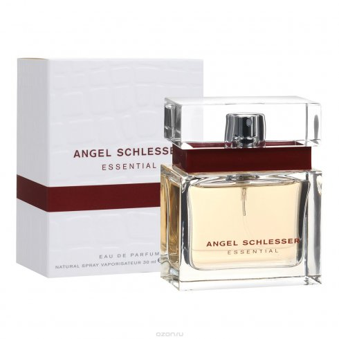 Angel Schlesser Essential Womens 100ml EDP Spray