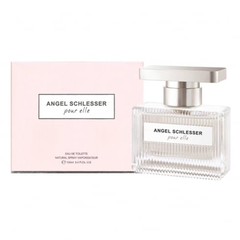 Angel Schlesser Pour Elle EDT Spray 100ml