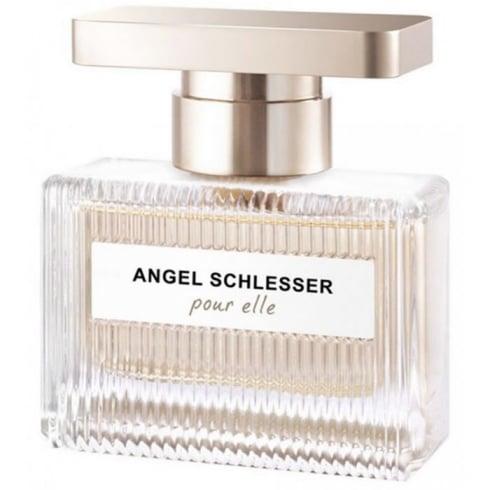 Angel Schlesser Pour Elle EDT Spray 30ml