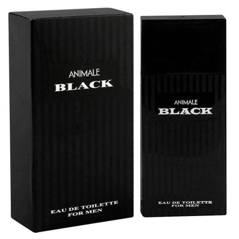 Animale Black EDT 100ml Vapo