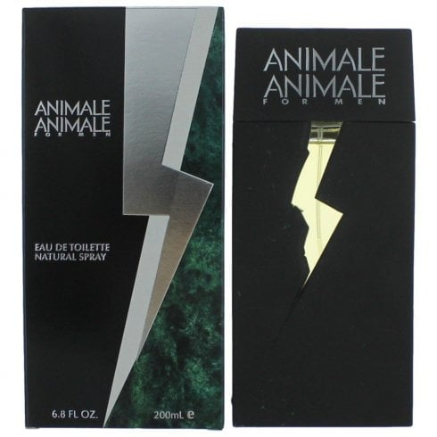Animale Intesne M EDT 200ml Spray