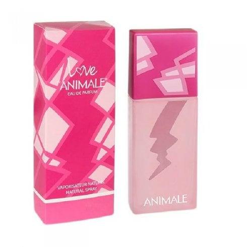 Animale Love EDP 100ml Vapo