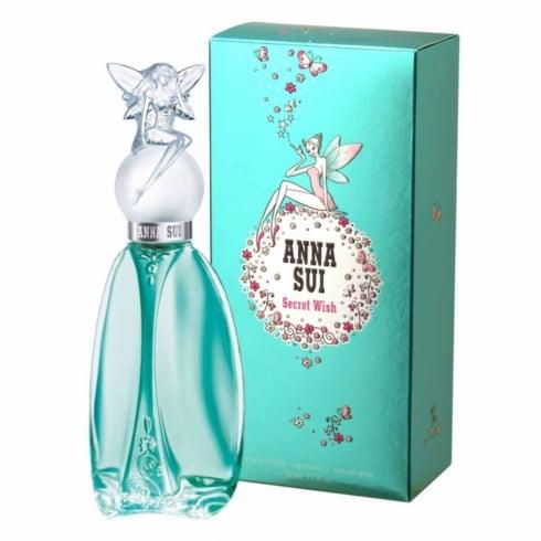 Anna Sui Secret Wish 30ml EDT Spray