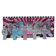 ANNA SUI DOLLY GIRL MINIATURE      COLLECTION 5 X 4ML SET