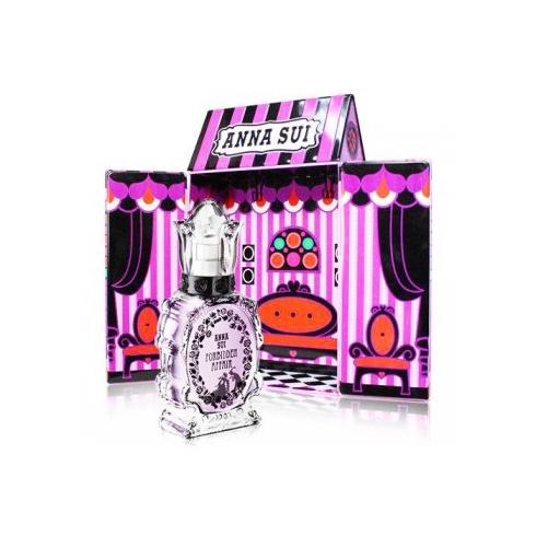 Anna Sui Forbidden Affair Tin House 50ml EDT Spray