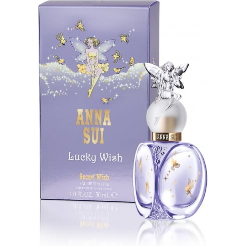 Anna Sui Lucky Wish 30ml EDT Spray