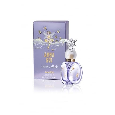 Anna Sui Lucky Wish 75ml EDT Spray