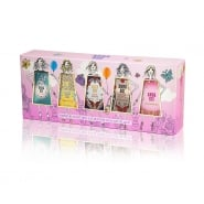 Anna Sui Miniature Gift Set - 5 x 4ml